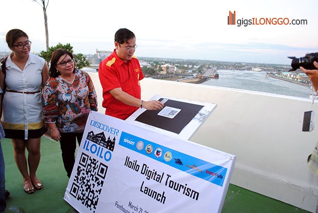 Iloilo Digital Tourism