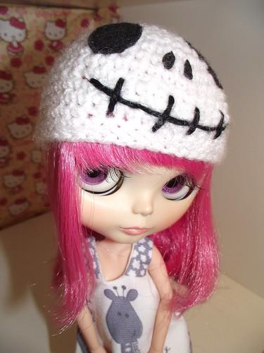 Soy bastante timida!!
