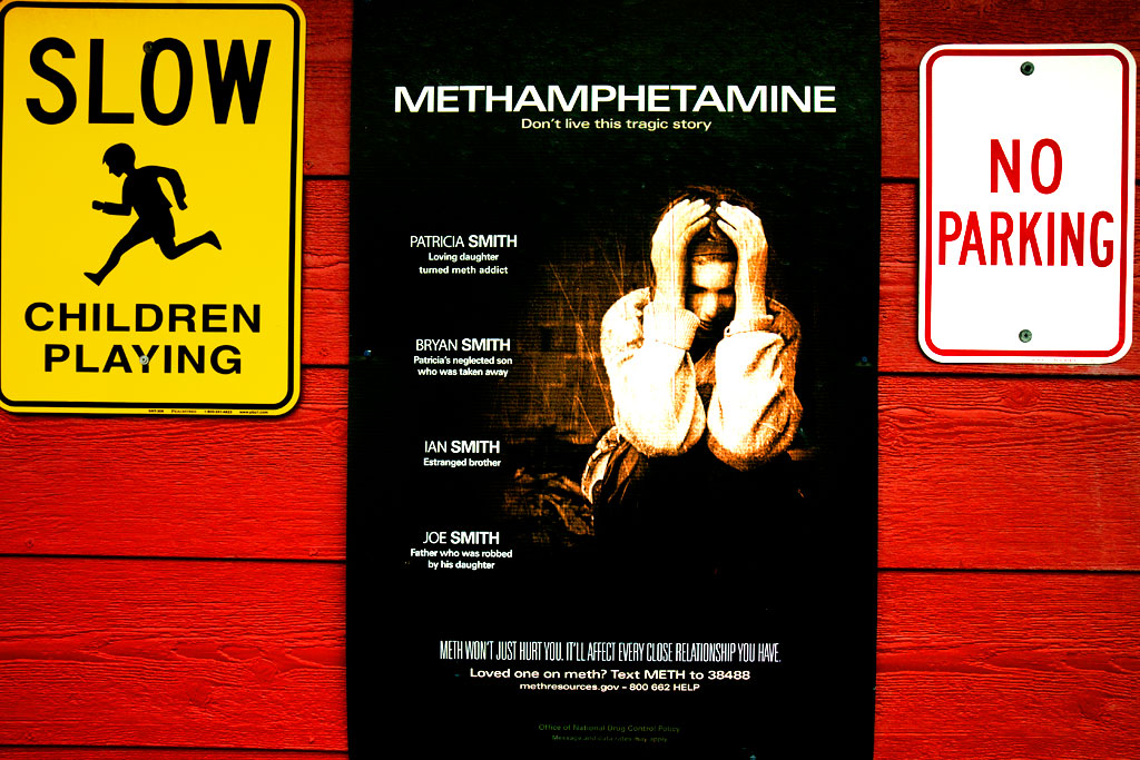 METHAMPHETAMINE--Cheyenne