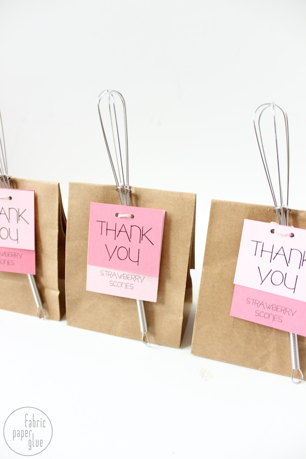 DIY Shower Favors 25
