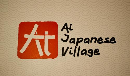 Ai Japanese Village