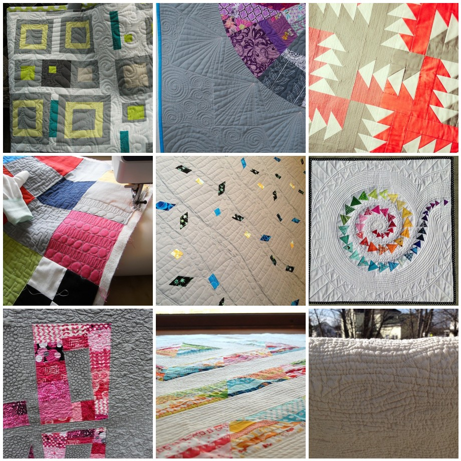 Friday Quilted Favorites 4.12.13
