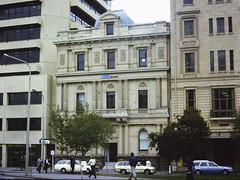 South Australian Harbors Board Building