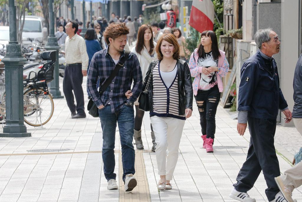 Sannomiyacho 1 Chome, Kobe-shi, Chuo-ku, Hyogo Prefecture, Japan, 0.001 sec (1/800), f/10.0, 200 mm, EF70-300mm f/4-5.6L IS USM