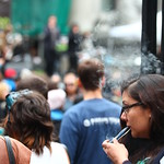 420 Marijuana Day 2013 @ Art Gallery