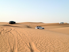 Sharjah Desert Safari Tour