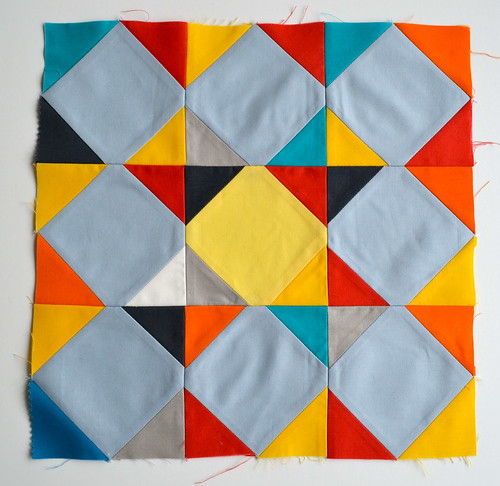 Corners Block for Simply Solids Bee