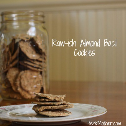 almond basil