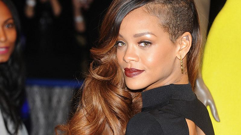 Rihanna - challenge