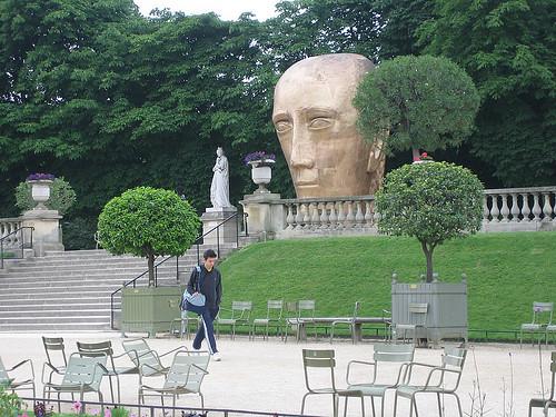 IMG_8032 - Jardin du Luxembourg, Paris