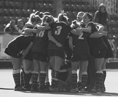 Investec Women's Hockey League, Championship Semi Final I Leicester v Surbiton