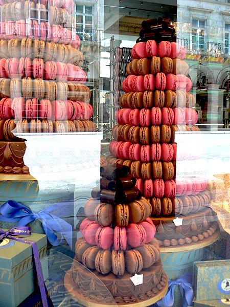macarons de chez Ladurée.jpg