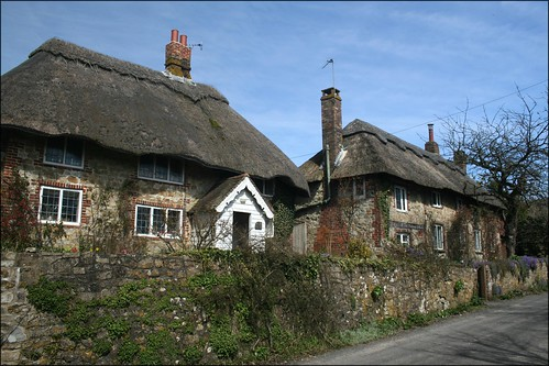 Amberley, West Sussex