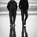 Glenn Fleishman and Jeff Tolbert by Jeff Carlson