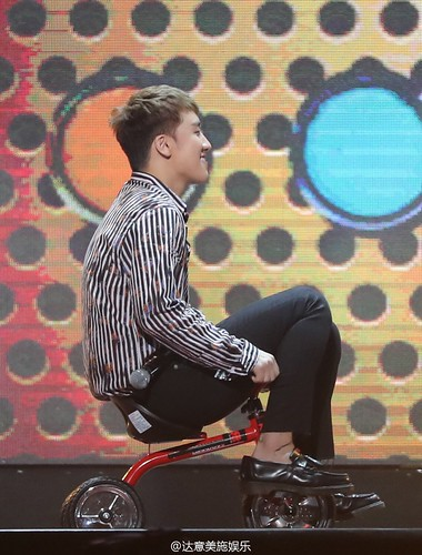 BIGBANG FM Beijing Day 2 2016-07-16 Seungri (6)
