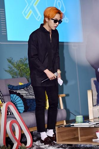 G-Dragon - Airbnb x G-Dragon - 20aug2015 - hankyung - 01