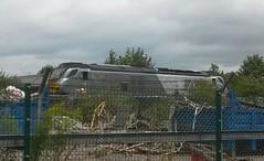 Broken Class 68