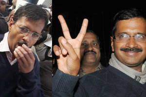 Kejriwal returns to Delhi after throat surgery