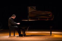 Concierto de Piano Eugenio Urrutia