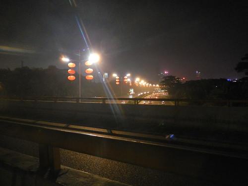 Shenzhen, Walk