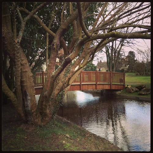 photo Pont Vesinet