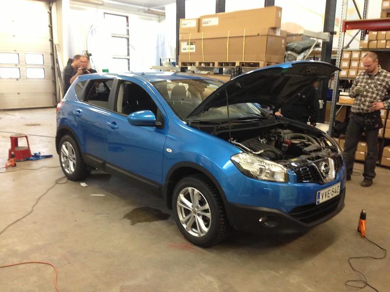 LimboMUrmeli: Maailmanlopun Vehkeet VW, Nissan.. - Sivu 2 8455465115_2ce28536fc_c