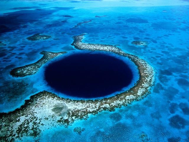 Belize-Blue-Hole