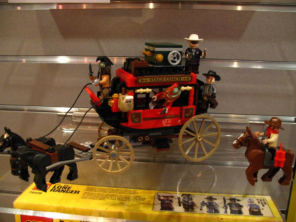 79108 Stagecoach Escape 3