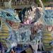 Dragons, Rio de Janeiro Carnival Sambodrome