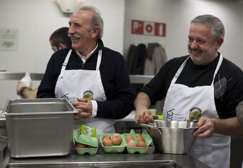Basque Culinary Center para entusiastas