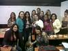 Egresados Cohorte II del Diplomado en Gerencia Estratégica de Comunicación Organizacional. Fundaudo