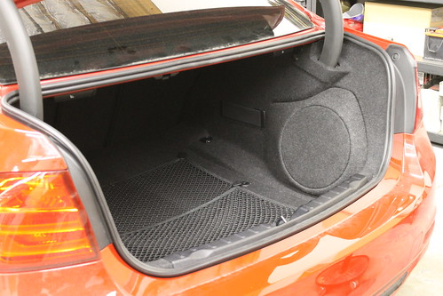 F30 3 Series Sedan Subwoofers Musicarnw Com