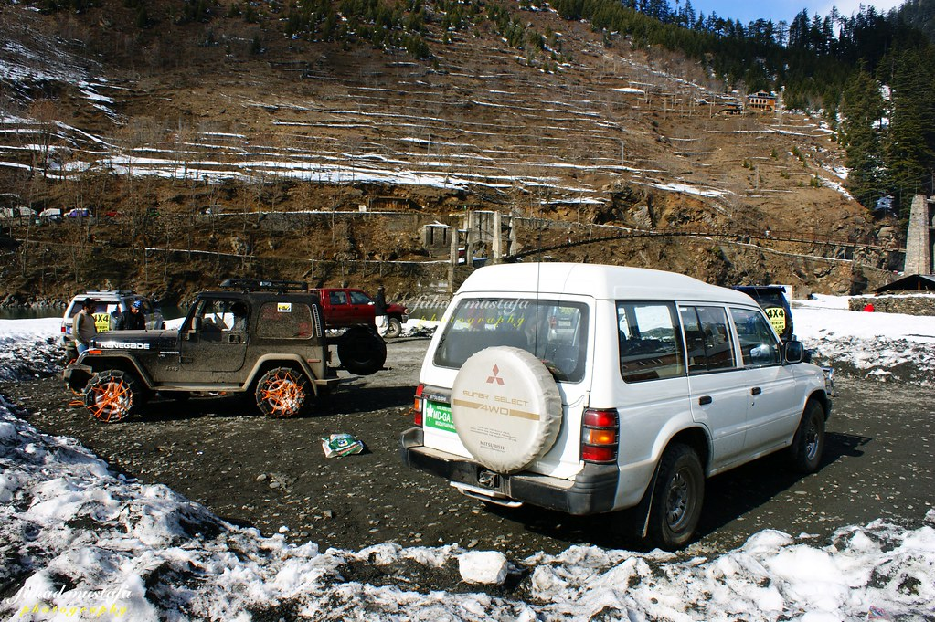 Muzaffarabad Jeep Club Neelum Snow Cross - 8471001351 1e0aa7b662 b