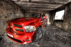 automobile, automotive exterior, dodge ram srt-10, wheel, vehicle, truck, automotive design, compact sport utility vehicle, off-roading, bumper, land vehicle,