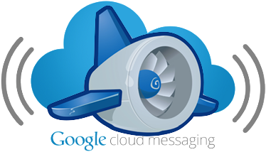 Google Cloud Messaging - Google App Engine
