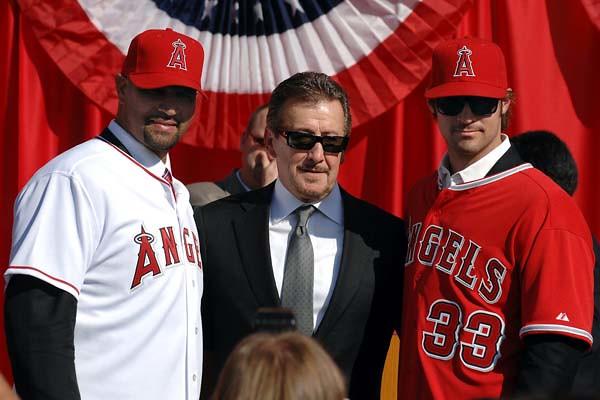 Angelinos de Anaheim