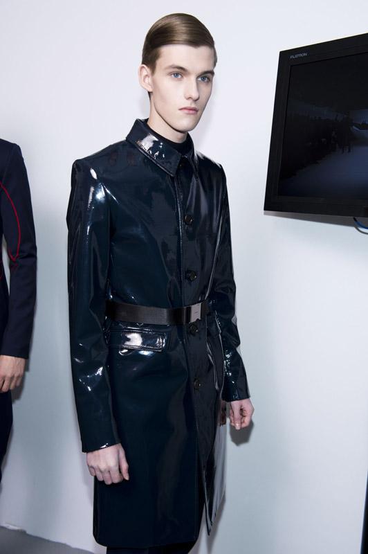 Adam Abraham3023_FW13 Paris Dior Homme(10magazine.com via Flashbang @ TFS)