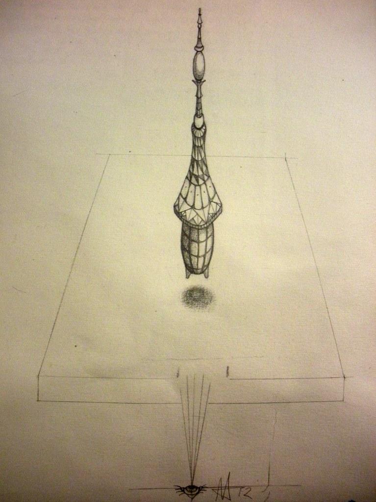 Anamorphic Vessel draft