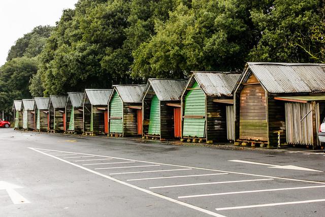 Avon Beach de Christchurch
