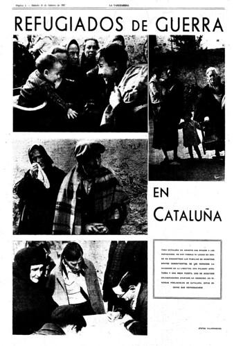 Los compañeros de Agustí Centelles: Rafael Villarrubias i Ros by Octavi Centelles