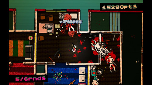 Hotline Miami 5