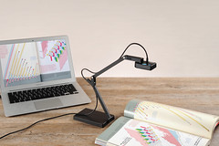Ziggi USB Document Camera02
