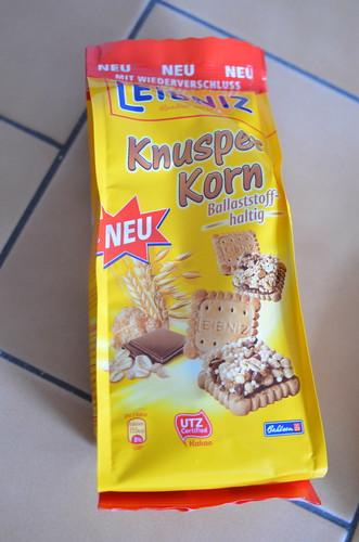 Leibniz Kusper Korn