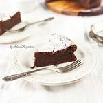 Vistorta Chocolate Cake