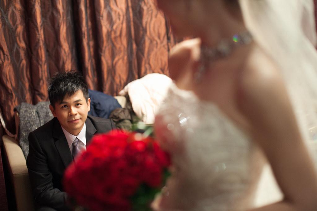 婚禮紀錄 Justin & Chelsea