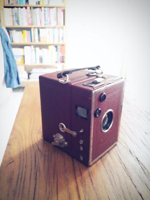 EHO Box Camera