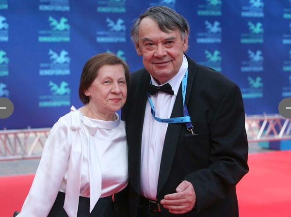 Фильмы Алексея Германа