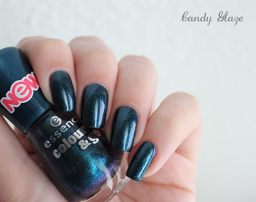 Essence Colour & Go - Miss Universe