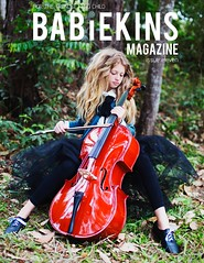 Babiekins Magazine Digital Issue 11