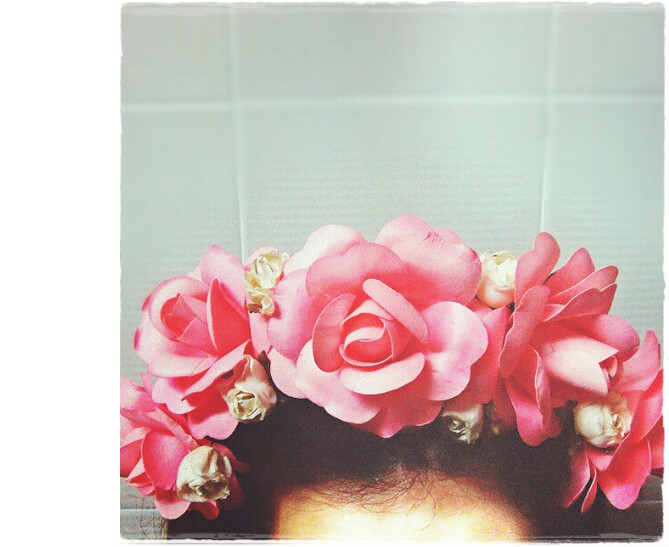 diy </p><p>flowercrown+ - copia